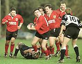20020209  London Welsh vs Otley, National League