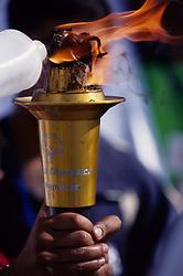 SPECIAL OLYMPICS AFGHANISTAN 2005..Kabul, 23 August 2005..