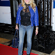 NLD/Utrecht/20121018- Premiere Speed, Patricia Paay