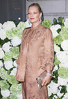 Kate Moss, The Business of Fashion 500 Dinner, The London EDITION, London UK, 19 September 2016, Photo by Brett D. Cove