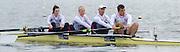 Caversham. Berkshire. UK<br /> left,  Cox. Oliver JAMES. Bow. Grace CLOUGH,  Pamela RELPH, Daniel BROWN and James FOX. 2016 GBRowing, Para Rowing Media Day, UK GBRowing Training base near Reading, Berkshire.<br /> <br /> Friday  15/04/2016<br /> <br /> [Mandatory Credit; Peter SPURRIER/Intersport-images]