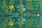 Cottage in West Arm of Lake Nipissing<br />West Arm<br />Ontario<br />Canada