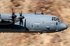 Lockheed Martin HC-130J Combat King II