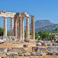 Nemea - Peloponnese - Greece