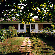 Fleming House - Goldeneye - Jamaica