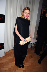 ROISIN MURPHY at the Scarlet TV Launch Party -  a new series of flat panel LCD televisons from LG electronics held at the refurbished church, 1 Marylebone, London on 30th April 2008.<br /><br />NON EXCLUSIVE - WORLD RIGHTS