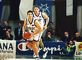 1998 Italia - Georgia