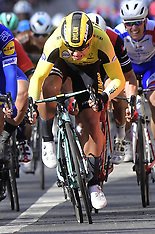 Paris-Nice cycling race - Stage 1 - 10 March 2019