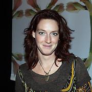 NLD/Hilversum/20080115 - NCRV Voorjaarspresentatie 2008, Ghislaine Plag