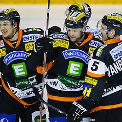 20111116: AUT, Ice Hockey - EBEL League 2011-2012, 21st Round