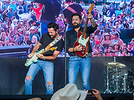 Old Dominion featured performer on the GMC Sierra Stage during the Citadel Country Spirit USA music festival.<br /> <br /> For three days in August, country music fans celebrated at the Citadel Country Spirit USA music festival, held on the Ludwig's Corner Horse Show Grounds.