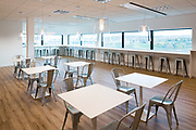 Commercial office interior photography commission - Sheffield