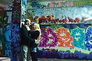 We shot James & Jeff engagement session around Tacoma WA.