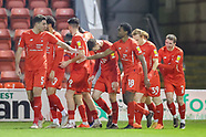 Leyton Orient v Southend United 291220