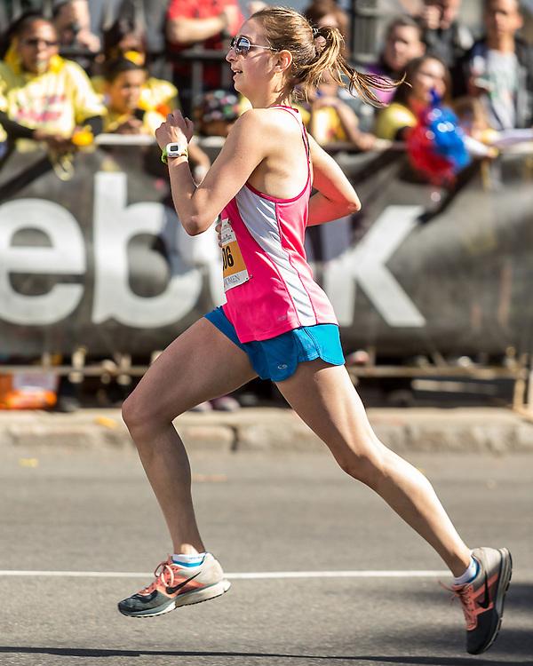 Tufts Health Plan 10K For Women road race
