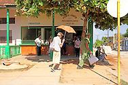 Shop in Pinar del Rio, Cuba.