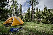 Cruces Basin Wilderness