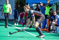 St.-Job-In 't Goor / Antwerpen -  6Nations U23 - Jip Janssen (Ned) .   Nederland Jong Oranje Heren (JOH) - Groot Brittannie .  COPYRIGHT  KOEN SUYK