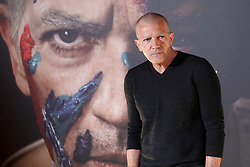 Antonio Banderas attends the Genius: Picasso photocall at the Palace hotel in Madrid, Spain. 21 Mar 2018 Pictured: antonio banderas. Photo credit: RJO/MPI/Capital Pictures / MEGA TheMegaAgency.com +1 888 505 6342