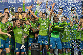 MLS-Western Conference Final-Seattle Sounders at LAFC-Oct 29, 2019