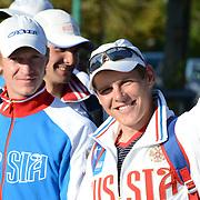 World University Champs FISU 2014