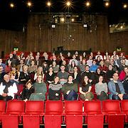 28.11.2019 Abbey Theatre group shot