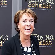 NLD/Amsterdamt/20180930 - Annie MG Schmidt viert eerste jubileum, Truus van Gaal