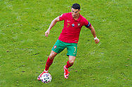Cristiano Ronaldo of Portugal during the UEFA Euro 2020, Group F football match between Portugal and Germany on June 19, 2021 at Allianz Arena in Munich, Germany - Photo Andre Weening / Orange Pictures / ProSportsImages / DPPI
