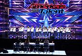 """June 01, 2021 - USA: NBC's """"America's Got Talent"""" Season 16 Premiere"""