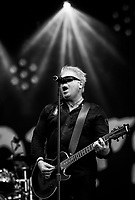 OTTAWA - JULY 12: The Offspring perform live at Bluesfest in Ottawa, ON. Canada on July 12, 2019.<br /> <br /> Photo: Steve Kingsman for The Offspring