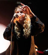 Kate Tempest 15th October 2019