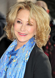 © under license to London News Pictures. 08/03/11.Felicity Kendal Red carpet arrivals for the 2011 TRIC (The Television & Radio Industries Club) Awards at Grosvenor House Hotel  London . Photo credit should read ALAN ROXBOROUGH/LNP