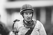 November 1-3, 2018: Breeders' Cup Horse Racing World Championships. Jockey Declan Cannon