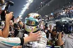 2014 rd 19 Abu Dhabi Grand Prix