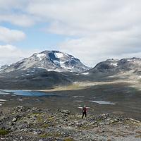Jotunheimen, Norway Jotunheimen, DNT, 2014