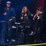 NLD/Hilversum/20180209 - 3e Liveshows The voice of Holland 2018, Waylon