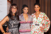 President ABC Entertainment, and Founding Board Member Step Up Women's Network Channing Dungey, Actress and Inspiration Award Honoree Regina Hall, and actress Sanaa Lathan
