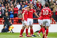 Nottingham Forest v Bolton Wanderers 050519