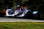 September 30-October 1, 2011: Petit Le Mans at Road Atlanta. 15 Guillaume Moreau; Pierre Ragues; Mattieu Lahaye; Oak Pescarolo Judd, Oak Racing