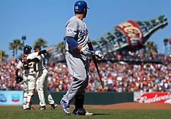 Beat LA, 2010 World Series Champion Giants