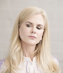 July 28, 2017 - Hollywood, CA, USA - Nicole Kidman Top of the Lake: China Girl (Credit Image: © Armando Gallo via ZUMA Studio)
