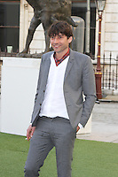 Alex James, Royal Academy Summer Exhibition 2014 - VIP Preview/Party, Royal Academy of Arts, London UK, 04 June 2014, Photo by Brett D. Cove