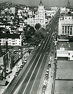* Hollywood Blvd
