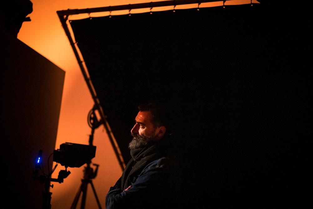 Prise au piège - M6<br /> 2019 / 52min / Thriller<br /> Scénario : Cécile Berger et Olivier Kohn<br /> Avec Élodie Fontan, Jean-Hugues Anglade, Manon Azem<br /> Chaîne d'origine M6<br /> Réalisation : Karim Ouaret<br /> Production : Roman Turlure et Iris Bucher