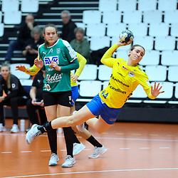 2021-02-24: Skanderborg Håndbold - Nykøbing F.