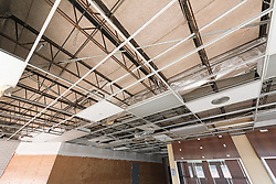 Central High School Bridgeport CT Expansion & Renovate as New. State of CT Project # 015--0174 | Progress Submission 04 Interior 27 May 2015