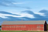 Barns and more barns