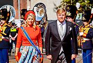 Prinsjesdag 2021, The Hague 21-09-2021