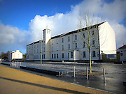 Clocktower Building, Ebrington Barracks, Derry City, 1841,
