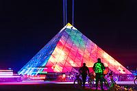 Pyramid Name Unknown